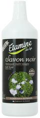Средство для мытья полов и поверхностей из натурального камня Etamine du Lys Savon Noir 1 л (3538394000094) от Rozetka