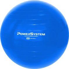 Мяч для фитнеса Power System PS-4018 85 см Blue (PS-4018_85cm_Blue) от Rozetka