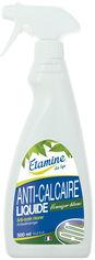 Акция на Средство для устранения известкового налета Etamine du Lys Eta-Inox 500 мл (3538394911062) от Rozetka