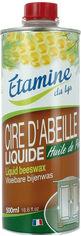 Экологичное средство Etamine du Lys Пчелиный воск для ухода и полировки мебели с сосновым маслом 500 мл (3538394913011) от Rozetka