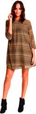 Платье H&M 3hm05330055 36 Коричневое (SHEK2000000285252) от Rozetka