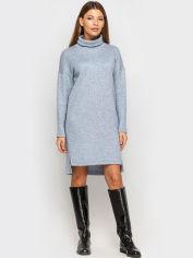 Платье Santali 4046 L Голубое (7000000054730) от Rozetka