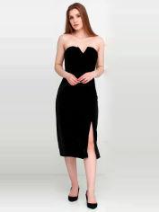 Платье H&M 3hm05330131 40 Черное (SHEK2000000290027) от Rozetka