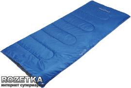 Спальный мешок KingCamp Oxygen Left Dark Blue (KS3122 L Dark blue) от Rozetka