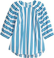 Блузка H&M 3hm06100018 42 Белая (SHEK2000000286860) от Rozetka