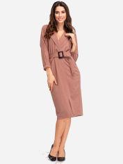 Платье ISSA PLUS 11157 S Бежевое (issa2000167885401) от Rozetka