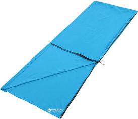 Спальный мешок KingCamp Spring (KS3102 L Blue) от Rozetka