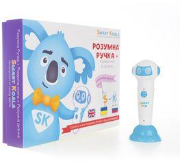 Говорящая ручка Smart Koala Стартовый набор Умная ручка (SKS0012BW) от Stylus