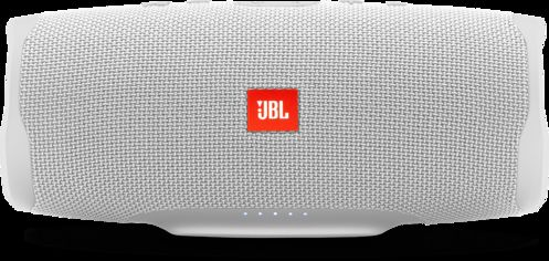 Акция на Jbl Charge 4, White (JBLCHARGE4WHT) от Stylus
