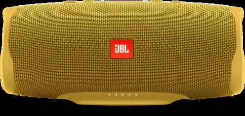 Акция на Jbl Charge 4, Mustard Yellow (JBLCHARGE4YEL) от Stylus