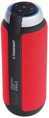 Акция на Tronsmart Element T6 Portable Bluetooth Speaker Red от Stylus