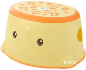 Ступенька в ванную Babyhood BH-508 Yellow (BH-508Y) от Rozetka