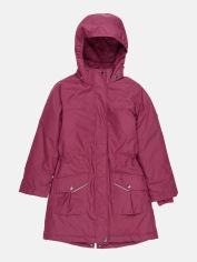 Акция на Зимняя куртка-парка Huppa Mona 1 12200114-80034 140 см (4741468792781) от Rozetka