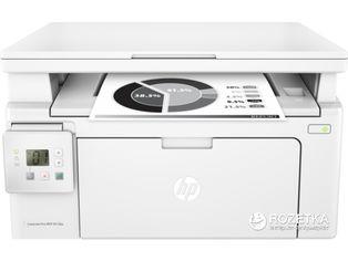 Акция на HP LaserJet Pro M130a (G3Q57A) от Rozetka