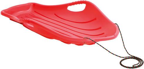 Ледянка Prosperplast BIG Красная (5905197064048) от Rozetka