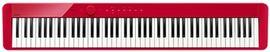 Акция на Цифровое пианино Casio Privia PX-S1000 Red (PX-S1000RD) от Rozetka