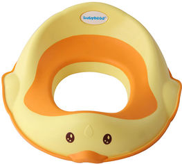 Накладка на унитаз Babyhood BH-118 Yellow Duck (BH-118) от Rozetka