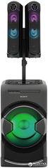 Акция на Sony MHC-GT4D (MHCGT4D.RU1) от Rozetka