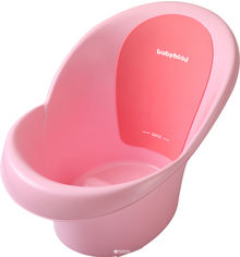 Детская ванна Babyhood Роза BH-312 Pink-White (BH-312P) от Rozetka