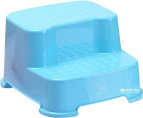 Ступенька в ванную Babyhood BH-504 Синяя (BH-504B) от Rozetka