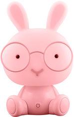 Детский светильник-ночник UFT Lamp Rabbit Кролик 23 см (uftlamprabbit) от Rozetka