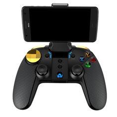 Беспроводной геймпад iPega PG-9118 Bluetooth Black (SGWGCP9118) от Rozetka