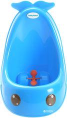Писсуар для мальчиков Babyhood BH-104 Blue (BH-104B) от Rozetka