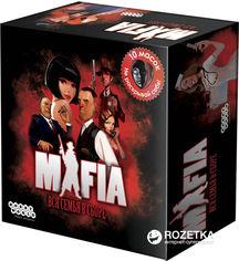 Акция на Настольная игра Hobby World Мафия. Вся семья в сборе (4620011810489) от Rozetka