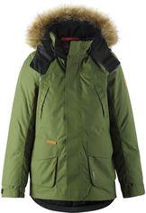 Акция на Зимняя куртка-пуховик Reima Serkku 531354.9-8930 152 см (6438429184461) от Rozetka