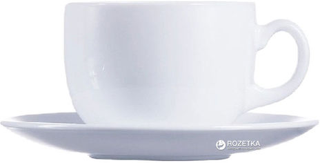 Акция на Чайный cервиз Luminarc Diwali из 12 предметов (D8222) от Rozetka