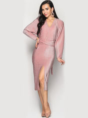 Платье Larionoff Izabella 42 Розовое (Lari2000050003561) от Rozetka