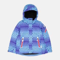 Акция на Зимняя лыжная куртка Reima Roxana 521614B-5814 116 см (6438429176152) от Rozetka