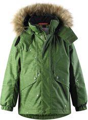 Акция на Зимняя куртка Reima Skaidi 521605-8938 92 см (6438429173687) от Rozetka