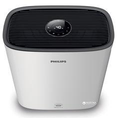 Очиститель воздуха PHILIPS HU5930/10 от Rozetka