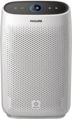Очиститель воздуха PHILIPS AC1214/10 (WI-FI) от Rozetka