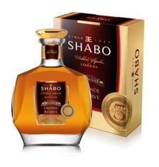 Акция на Бренди Украины Shabo Grande Reserve 5 лет выдержки 0.5 л 40% в подарочной упаковке (4820070403978) от Rozetka