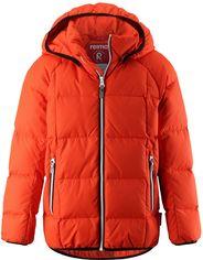 Акция на Зимняя куртка-пуховик Reima Jord 531359.9-2770 164 см (6438429184591) от Rozetka