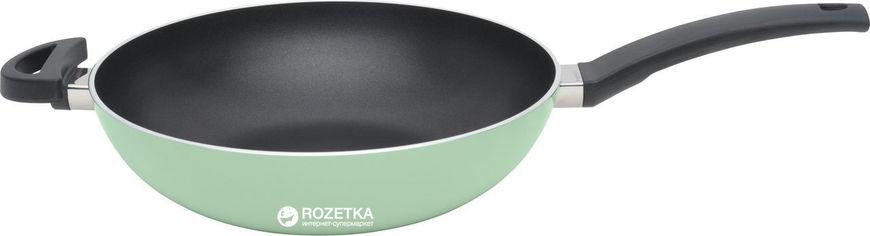Акция на Сковорода WOK BergHOFF Eclipse 28 см (3700109) от Rozetka