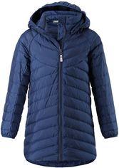 Акция на Демисезонная куртка-пуховик Reima Filpa 531342.9-6980 110 см (6438429181644) от Rozetka