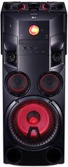 LG X-Boom OM7560 от Rozetka
