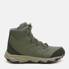 Акция на Ботинки кожаные New Balance 800 KH800AGY 28.5 (12) 18 см Зеленые (191902316969) от Rozetka