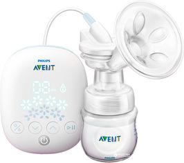 Одинарный электронный молокоотсос Philips Avent Easy Comfort (SCF301/02) (884030102300) от Rozetka