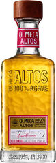 Акция на Текила Olmeca Altos Reposado 100% Agave 0.7 л 38% (080432105528) от Rozetka