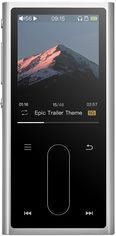 MP3-плеер FiiO M3k Silver (5580041) от Rozetka