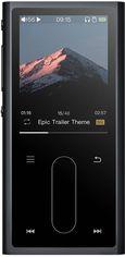 MP3-плеер FiiO M3k Black (5580045) от Rozetka