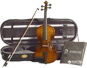 Скрипка Stentor 1542/C Graduate Violin Outfit 3/4 от Rozetka