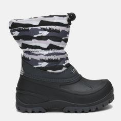 Акция на Зимние сапоги Lassie by Reima Tundra 769130-9993 27 (6438429238201) от Rozetka