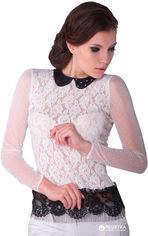 Блузка AREFEVA 2048 M Кремовая (4823075005079) от Rozetka