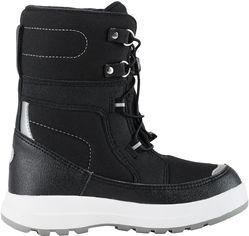 Акция на Зимние ботинки Reima Laplander 569351-9990 34 (6438429254713) от Rozetka