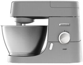 Акция на Кухонная машина KENWOOD Chef KVC3150S от Rozetka